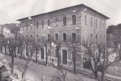 Istituto Bancalari Artigianelli Chiavari foto del 1948